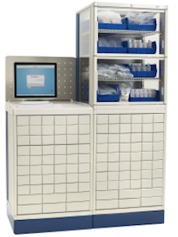 Automated medication dispensing system
