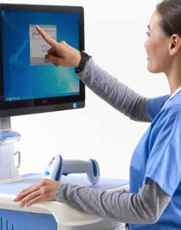 easy to use medication management software